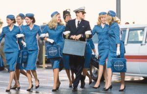 Visa para tripulaciones de aerolíneas o cruceros C1/D