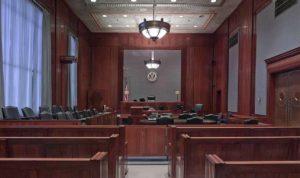 Criminal appeals in Texas