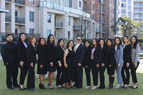 Attorneys in Houston Xavier Law Firm