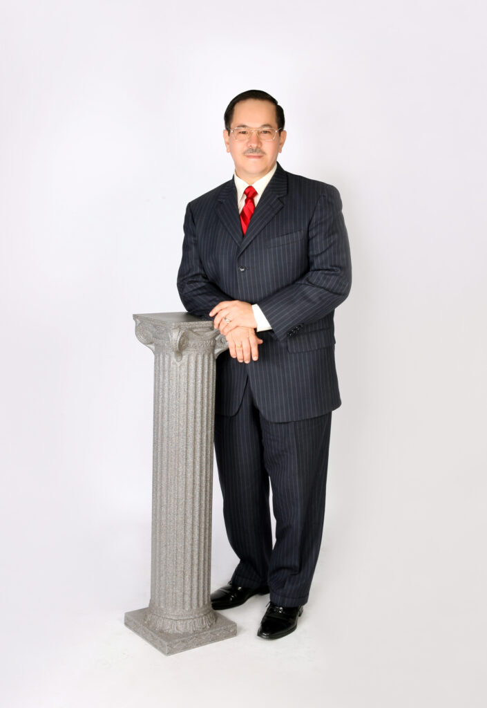 immigrational attorney