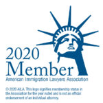 2020 AILA Logo- Immigration Attorneys