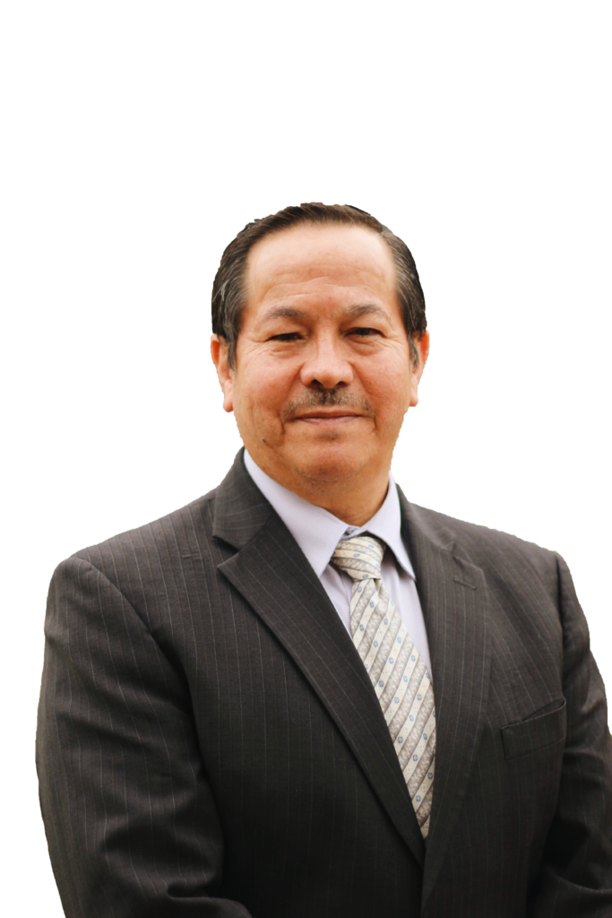 Attorneys in Houston-Xavier Chavez