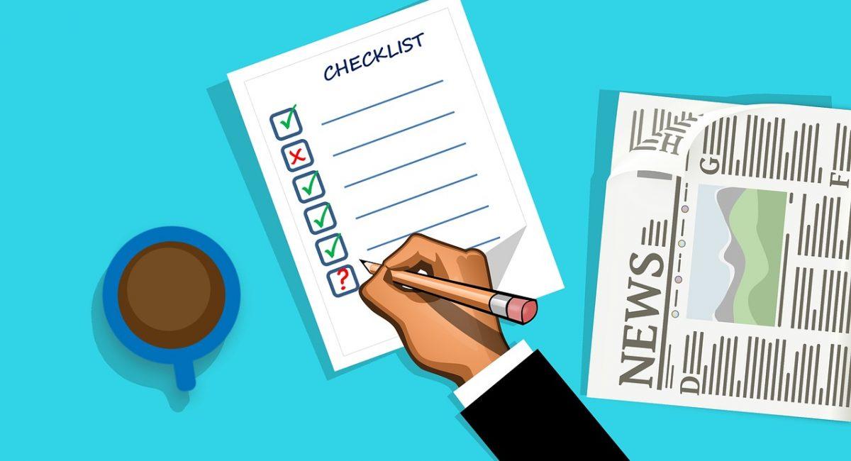 checklist-3944447_1280
